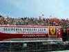 FIA Formula One World Championship 2013 - Round 12 - Grand Prix of Italy - Scuderia Ferrari Fans / Image: Copyright Ferrari