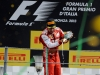 FIA Formula One World Championship 2013 - Round 12 - Grand Prix of Italy - Fernando Alonso / Image: Copyright Ferrari