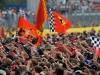 FIA Formula One World Championship 2013 - Round 12 - Grand Prix of Italy - Scuderia Ferrari Tifosi / Image: Copyright Ferrari