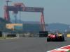 FIA Formula One World Championship 2013 - Round 14 - Grand Prix of Korea - Fernando Alonso - Ferrari F138 - S/N 299 / Image: Copyright Ferrari