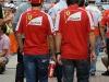 FIA Formula One World Championship 2013 - Round 14 - Grand Prix of Korea - Felipe Massa and Fernando Alonso / Image: Copyright Ferrari