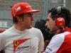 FIA Formula One World Championship 2013 - Round 14 - Grand Prix of Korea - Fernando Alonso and Andrea Stella / Image: Copyright Ferrari