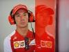 FIA Formula One World Championship 2013 - Round 15 - Grand Prix of Japan - Kamui Kobayashi / Image: Copyright Ferrari