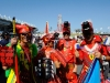 FIA Formula One World Championship 2013 - Round 15 - Grand Prix of Japan - Scuderia Ferrari Fans / Image: Copyright Ferrari