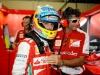 FIA Formula One World Championship 2013 - Round 19 - Grand Prix of Brazil - Fernando Alonso / Image: Copyright Ferrari