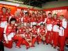FIA Formula One World Championship 2013 - Round 19 - Grand Prix of Brazil - Scuderia Ferrari Crew / Image: Copyright Ferrari