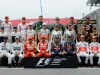 FIA Formula One World Championship 2013 - Round 19 - Grand Prix of Brazil - The Racing Drivers / Image: Copyright Ferrari