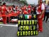 FIA Formula One World Championship 2013 - Round 19 - Grand Prix of Brazil - This Sunday in Interlagos, Scuderia Ferrari's thoughts are with Sardinia / Image: Copyright Ferrari