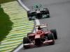 FIA Formula One World Championship 2013 - Round 19 - Grand Prix of Brazil - Felipe Massa - Ferrari F138 - S/N 298 / Image: Copyright Ferrari