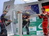 FIA Formula One World Championship 2013 - Round 19 - Grand Prix of Brazil - Sebastian Vettel, Mark Webber and Fernando Alonso / Image: Copyright Ferrari