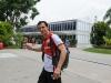 FIA Formula One World Championship 2013 - Round 2 - Grand Prix Malaysia - Pedro de la Rosa / Image: Copyright Ferrari
