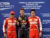 FIA Formula One World Championship 2013 - Round 2 - Grand Prix Malaysia - Felipe Massa - Sebastian Vettel - Fernando Alonso / Image: Copyright Ferrari