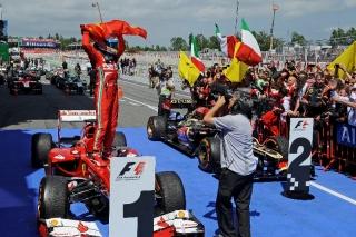 FIA Formula 1 World Championship 2013 - Round 5 - Grand Prix Spain - Fernando Alonso - Ferrari F138 - S/N 299 / Image: Copyright Ferrari
