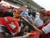 FIA Formula 1 World Championship 2013 - Round 5 - Grand Prix Spain - Fernando Alonso / Image: Copyright Ferrari