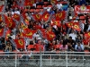 FIA Formula 1 World Championship 2013 - Round 5 - Grand Prix Spain - The Spanish Ferrari Fans / Image: Copyright Ferrari