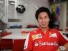 FIA Formula 1 World Championship 2013 - Round 6 - Grand Prix Monaco - Kamui Kobayashi / Image: Copyright Ferrari