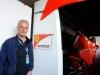 FIA Formula 1 World Championship 2013 - Round 6 - Grand Prix Monaco - Claudio Ranieri / Image: Copyright Ferrari