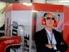 FIA Formula 1 World Championship 2013 - Round 6 - Grand Prix Monaco - Piero Ferrari / Image: Copyright Ferrari