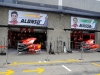 FIA Formula 1 World Championship 2013 - Round 7 - Grand Prix Canada - Ferrari box / Image: Copyright Ferrari