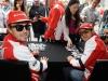 FIA Formula 1 World Championship 2013 - Round 7 - Grand Prix Canada - Fernando Alonso and Felipe Massa / Image: Copyright Ferrari