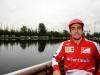 FIA Formula 1 World Championship 2013 - Round 7 - Grand Prix Canada - Fernando Alonso / Image: Copyright Ferrari