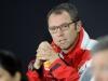 FIA Formula 1 World Championship 2013 - Round 7 - Grand Prix Canada - Stefano Domenicali / Image: Copyright Ferrari