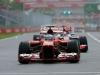 FIA Formula 1 World Championship 2013 - Round 7 - Grand Prix Canada - Fernando Alonso - Ferrari F138 - S/N 299 / Image: Copyright Ferrari