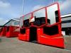 FIA Formula 1 World Championship 2013 - Round 8 - British Grand Prix - Scuderia Ferrari Motorhome / Image: Copyright Ferrari