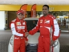 FIA Formula 1 World Championship 2013 - Round 8 - British Grand Prix - Felipe Massa / Image: Copyright Ferrari