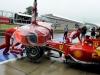 FIA Formula 1 World Championship 2013 - Round 8 - British Grand Prix - Fernando Alonso - Ferrari F138 - S/N 299 / Image: Copyright Ferrari