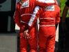 FIA Formula 1 World Championship 2013 - Round 8 - British Grand Prix - Fernando Alonso and Felipe Massa / Image: Copyright Ferrari
