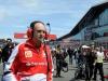 FIA Formula 1 World Championship 2013 - Round 8 - British Grand Prix - Luca Marmorini / Image: Copyright Ferrari