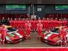FIA World Endurance Championship - FIA WEC 2013 - Round 1 - Silverstone - AF Corse - Ferrari 458 GT2 / Image: Copyright Ferrari