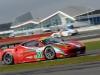FIA World Endurance Championship - FIA WEC 2013 - Round 1 - Silverstone - Gianmaria Bruni - Giancarlo Fisichella - AF Corse - Ferrari 458 GT2 / Image: Copyright Ferrari