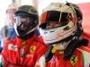 FIA World Endurance Championship - FIA WEC 2013 - Round 1 - Silverstone - Kamui Kobayashi - AF Corse - Ferrari 458 GT2 / Image: Copyright Ferrari