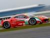 FIA World Endurance Championship - FIA WEC 2013 - Round 1 - Silverstone - Kamui Kobayashi - Toni Vilander - AF Corse - Ferrari 458 GT2 / Image: Copyright Ferrari