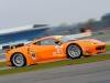FIA World Endurance Championship - FIA WEC 2013 - Round 1 - Silverstone - Vicente Potolicchio - Rui Aguas - Philipp Peter - 8 Star Motorsport - Ferrari 458 GT2 / Image: Copyright Ferrari