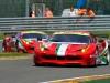 FIA World Endurance Championship - FIA WEC 2013 - Round 2 - Spa-Francorchamps - Jack Gerber - Matt Griffin - Marci Cioci - AF Corse - Ferrari 458 GT2 / Image: Copyright Ferrari
