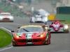 FIA World Endurance Championship - FIA WEC 2013 - Round 2 - Spa-Francorchamps - Kamui Kobayashi - Toni Vilander - AF Corse - Ferrari 458 GT2 / Image: Copyright Ferrari