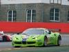 FIA World Endurance Championship - FIA WEC 2013 - Round 2 - Spa-Francorchamps - Tracy Krohn - Niclas Jönsson - Maurizio Mediani - Krohn Racing - Ferrari 458 GT2 / Image: Copyright Ferrari