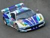 FIA World Endurance Championship - FIA WEC 2013 - Round 2 - Spa-Francorchamps - Jannick Mallegol - Jean-Marc Bachelier - Howard Blank - AF Corse - Ferrari 458 GT2 / Image: Copyright Ferrari