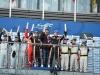 FIA World Endurance Championship - FIA WEC 2013 - Round 2 - Spa-Francorchamps - Vicente Potolicchio - Rui Aguas - Matteo Malucelli - 8 Star Motorsport - Ferrari 458 GT2 / Image: Copyright Ferrari