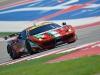 FIA World Endurance Championship - FIA WEC 2013 - Round 5 - 6 Hours of Circuit of the Americas - Gianmaria Bruni - Giancarlo Fisichella - AF Corse - Ferrari 458 GT2 - S/N  F 142 GT 2876 / Image: Copyright Ferrari