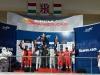 FIA World Endurance Championship - FIA WEC 2013 - Round 5 - 6 Hours of Circuit of the Americas - Podium / Image: Copyright Ferrari