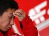 FIA World Endurance Championship - FIA WEC 2013 -  Round 6 - 6 Hours of Fuji - Kamui Kobayashi - AF Corse - Ferrari 458 GT2 - S/N  F 142 GT 2874 / Image: © JEAN MICHEL LE MEUR - DPPI MEDIA