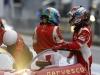 FIA World Endurance Championship - FIA WEC 2013 -  Round 6 - 6 Hours of Fuji -  Matt Griffin - AF Corse - Ferrari 458 GT2 - S/N  F 142 GT 2848 / Image:© JEAN MICHEL LE MEUR - DPPI MEDIA