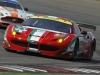 FIA World Endurance Championship - FIA WEC 2013 - Round 7 - 6 Hours of Shanghai - Kamui Kobayashi - Toni Vilander - AF Corse - Ferrari 458 GT2 - S/N F 142 GT 2874 / Image: © FLORENT GOODEN - DPPI media