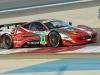 FIA World Endurance Championship - FIA WEC 2013 - Round 8 - 6 Hours of Bahrain - Kamui Kobayashi - Giancarlo Fisichella - AF Corse - Ferrari 458 GT2 - S/N F 142 GT 2874 / Image: Copyright Ferrari