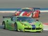 FIA World Endurance Championship - FIA WEC 2013 - Round 8 - 6 Hours of Bahrain - Tracy Krohn - Maurizio Mediani - Niclas Jönsson - Krohn Racing - Ferrari 458 GT2 - S/N  F 142 GT 28xx / Image: Copyright Ferrari