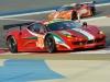 FIA World Endurance Championship - FIA WEC 2013 - Round 8 - 6 Hours of Bahrain - François Perrodo - Emmanuel Collard - Matt Griffin - AF Corse - Ferrari 458 GT2 - S/N  F 142 GT 2846 / Image: Copyright Ferrari